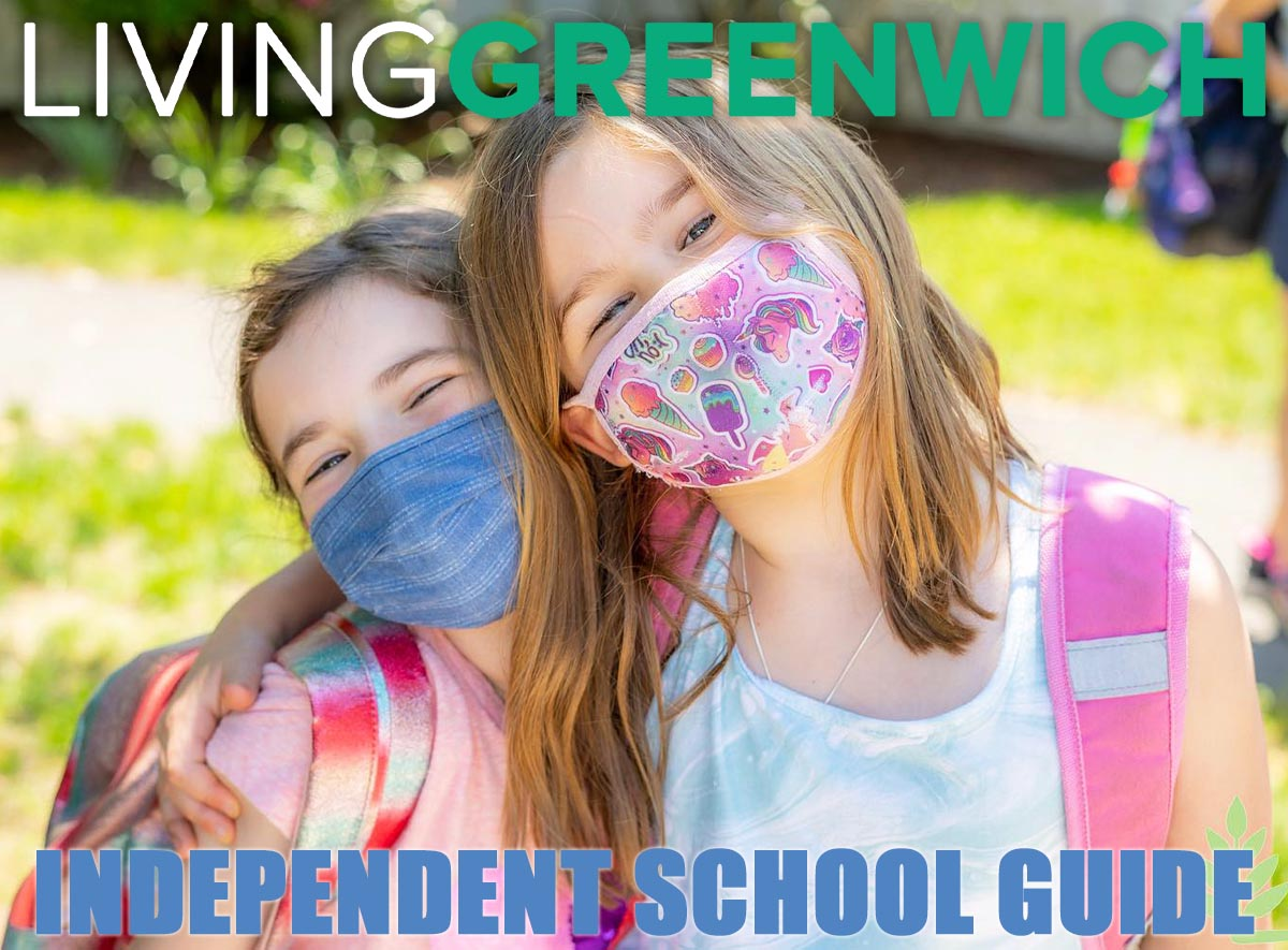 Living Greenwich Independent School Guide 2021