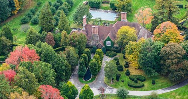 Greenwich Historical Society Fall Fête | The Foundation House at Old Mill Farm