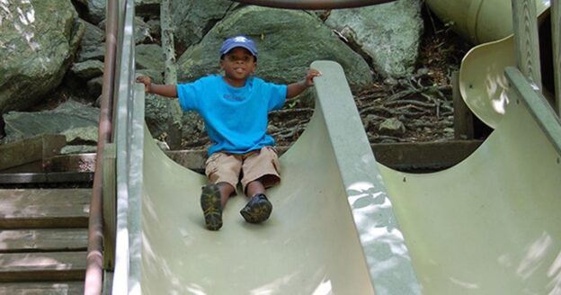S'mores and Slides | Stamford Museum and Nature Center