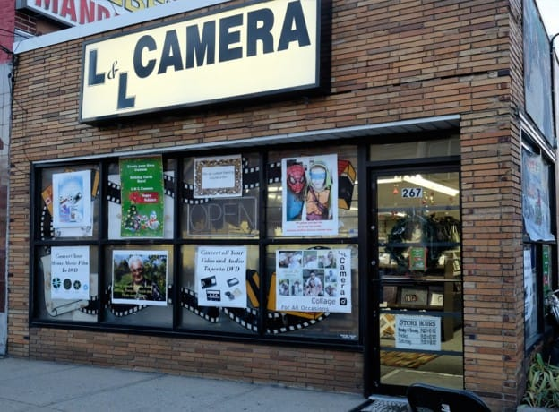 L&L Camera Celebrates 60 Years In Huntington Village
