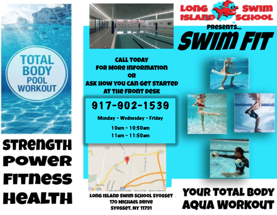 Long Island Swim Academy