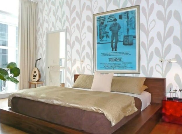 Design Trends - Making Design Statements with Wallpaper