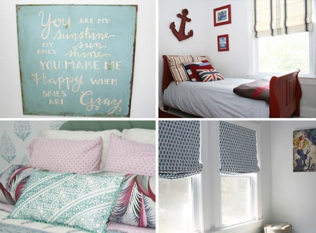 LOCAL VOICES: Jolie Andreoni of Enchanted Chambers: How to make a nursery Pinterest worthy