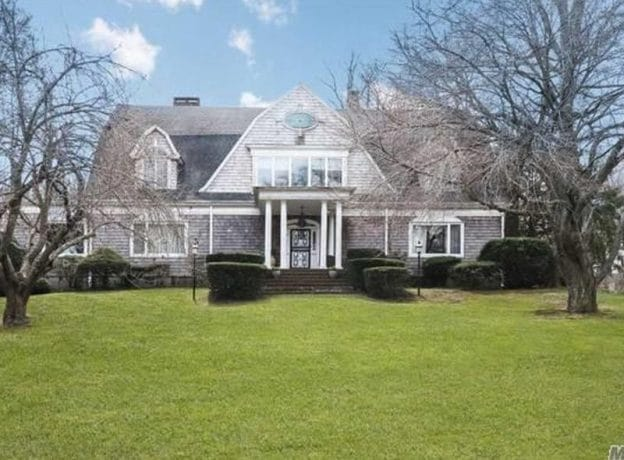 Real Estate | Magnificent Turn-of-the-Century Estate