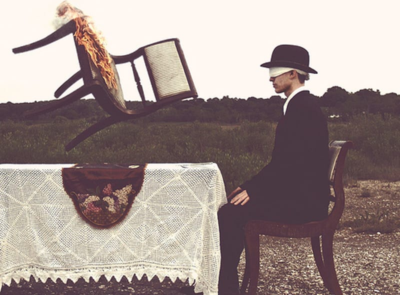 Call To Artists: 'The Manipulated Image' Juried Photography Show at Huntington Arts Council