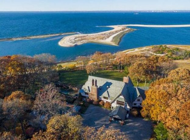 Newsworthy Real Estate: Sassafras in Lloyd Neck Awaits You