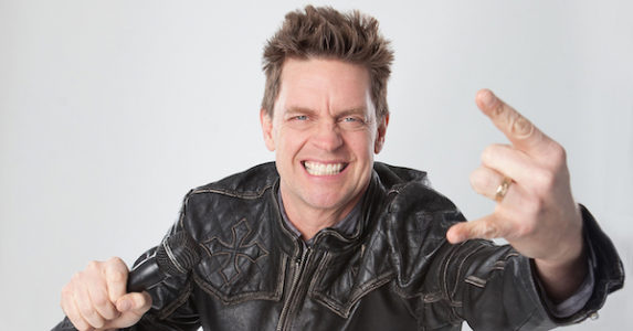 The Jim Breuer Residency - Comedy Stories and More - The Paramount