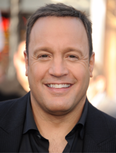 The Paramount Comedy Series - Kevin James - 5pm and 8pm