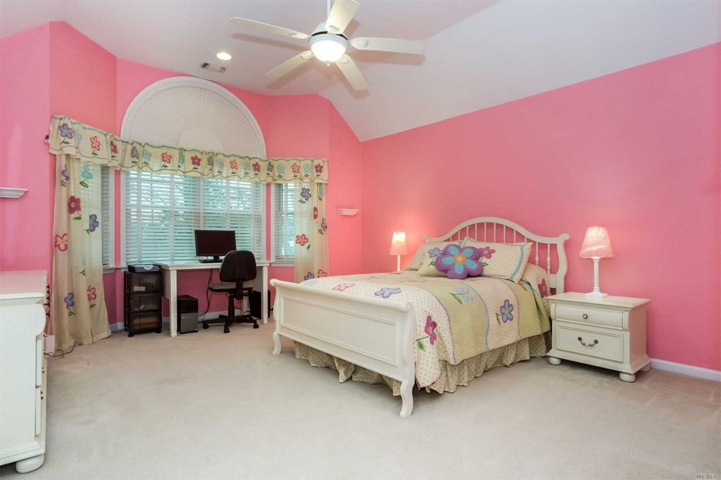 REAL ESTATE: Custom Built Colonial In Beautiful Old Chester Hills ...