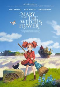 Mary and the Witch's Flower - Cinema for Kids