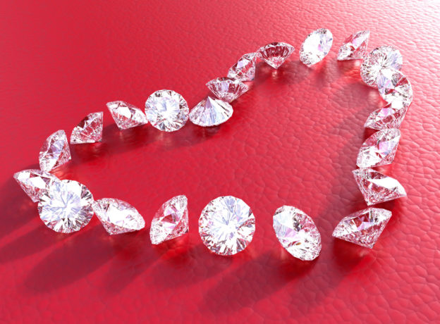 April is For DIAMONDS! Huntington Village Diamond Expert Offers 7 Interesting Facts About Diamonds