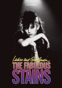 Ladies and Gentlemen, The Fabulous Stains - Cult Cafe