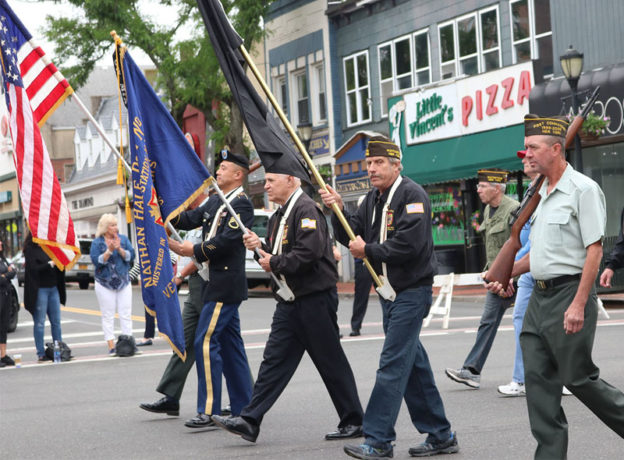 PHOTO GALLERY: Huntington's Memorial Day Parade 2018