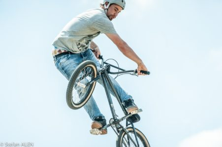 Annual Summer BMX Jam Hosted by Washed Up Media