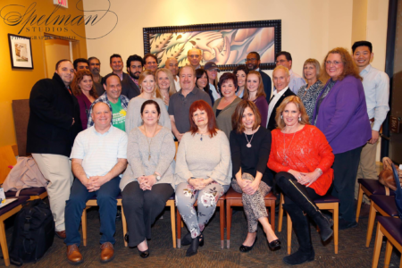 Simply Referrals Huntington Business Networking Event