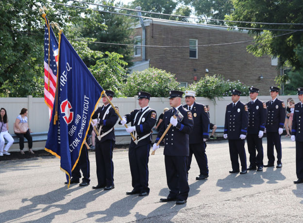 Photo Gallery: Huntington Fire Department 175th Anniversary Parade
