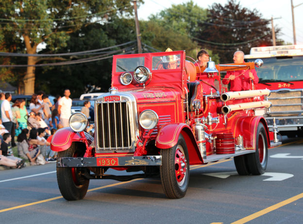 PHOTO GALLERY: 115th Annual Huntington Manor Fireman's Fair Parade