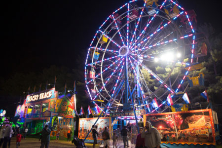 25th Annual Long Island Fall Festival