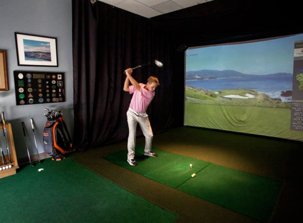Improve Your Game with Golf & Body, Huntington - at Proactive Physical Therapy in Huntington Village