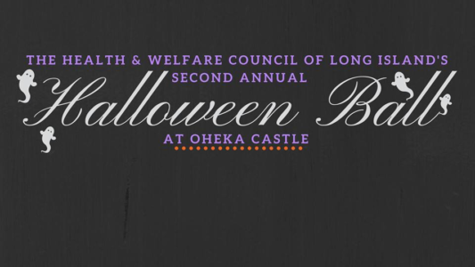 HWCLI's Second Annual Halloween Ball at Oheka Castle