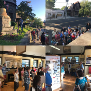 Historical Walking Tour & Pub Crawl