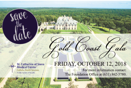 St. Catherine of Siena's Gold Coast Gala