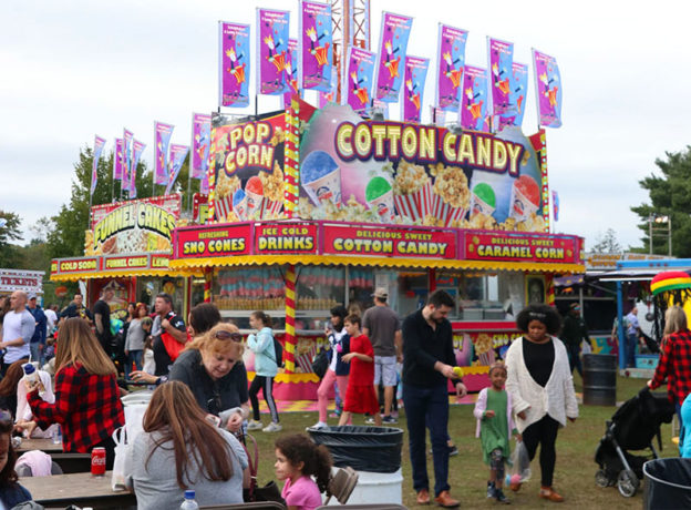 Photo Gallery: 25th Annual Long Island Fall Festival