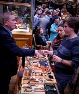 17th Annual Festival of Watches