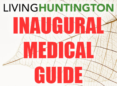 Living Huntington Medical Guide