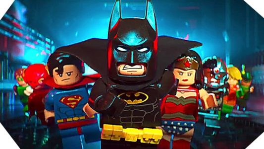 The Lego Batman Movie at Cinema Arts