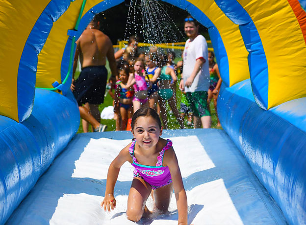 2019 Living Huntington Summer Camps and Programs Guide