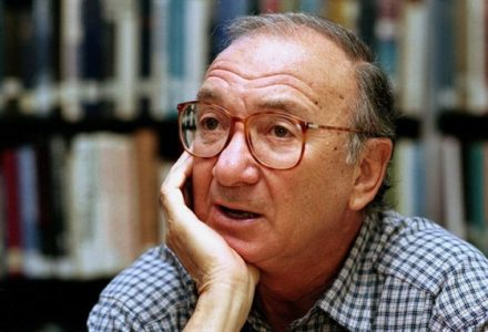 Laugh and Cry with Neil Simon