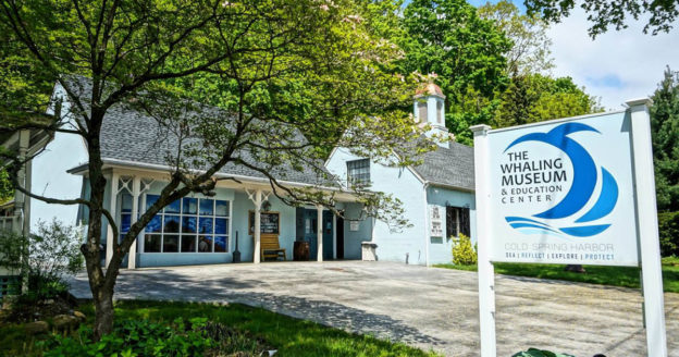 Music Themed Trivia Nite with the Cold Spring Harbor Whaling Museum