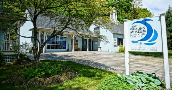 Whales, Ales, and Salty Tales | Cold Spring Harbor Whaling Museum and Education Center