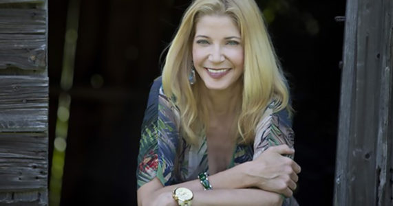 Candace Bushnell: Author of Sex & the City, Presented by Long Island LitFest