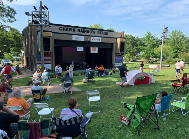 PHOTO GALLERY: Coltrane Day 2019 at Heckscher Park