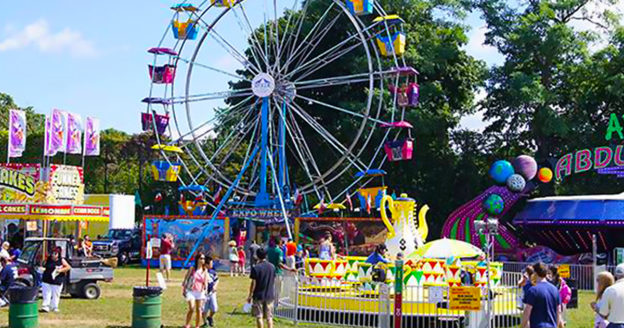 East Northport Festival