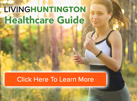 Living Huntington Healthcare Guide