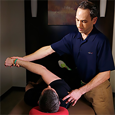 Proactive Physical Therapy