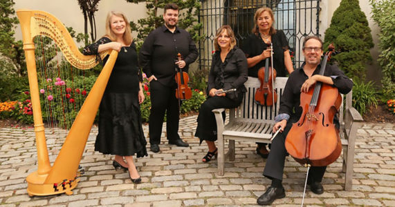 Northport Historical Society Holiday Musicale