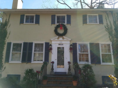 14th Annual Holiday Historic House Tour