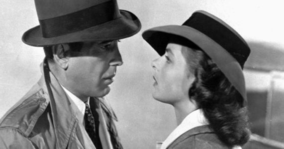 Casablanca - Valentines Day!