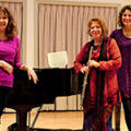 Sylph Chamber Music with Crystal Bowls