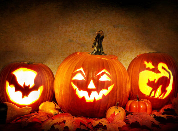 FREE VIRTUAL Children's Halloween Costume Contest! 12 and under!