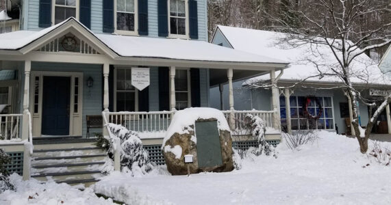 Winter Craft Workshop | The Whaling Museum & Education Center of Cold Spring Harbor