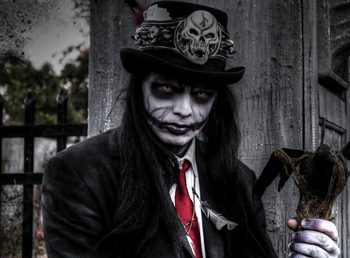 HALLOWEEN  FUN: Scare the Hell Out Of Yourself at these Long Island Haunted Houses