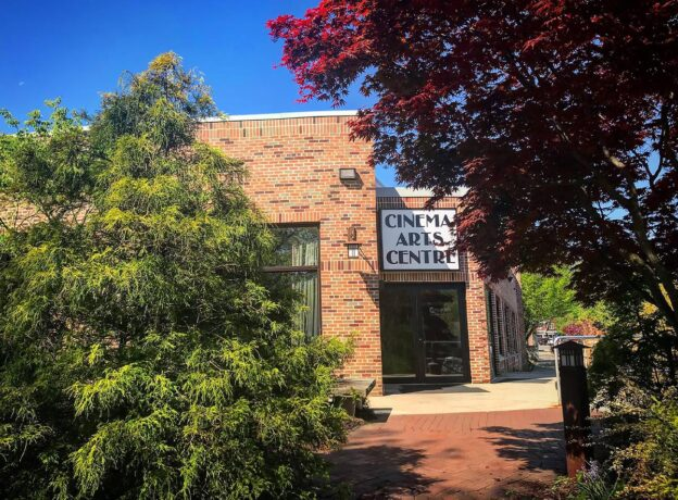 Cinema Arts Centre in Huntington to Reopen February 4th