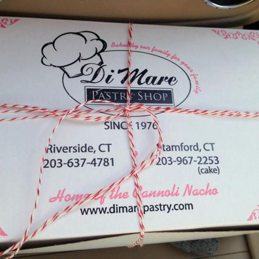 DiMare Pastry Shop