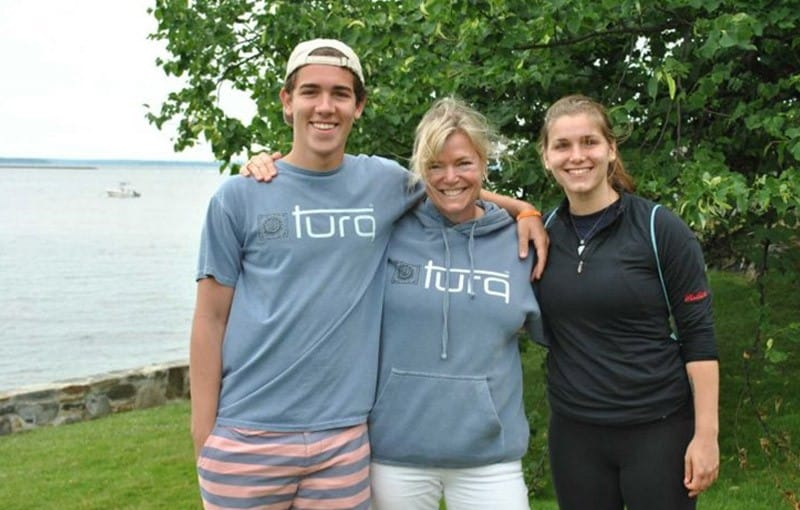 A Living Greenwich Conversation with Turq Owner, Susan White