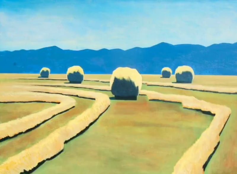 """Don't Miss: """"The Great American Landscape"""" Exhibition at the Flinn Gallery"""